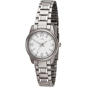 Women's Wristwatch Quartz Analog Titanium Women's Watch