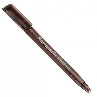 Newcastle United Retractable Pen
