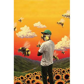 Tyler The Creator Flower Boy Poster Print