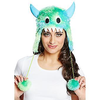 Monster Cap Hat