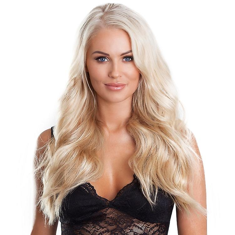 Hair extensions clip in newcastle