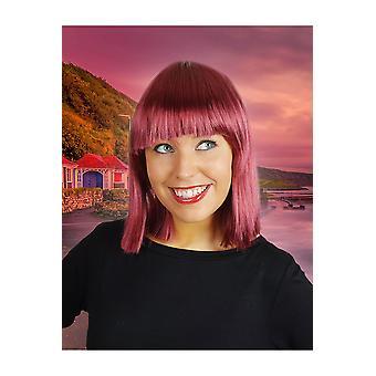 Parrucche parrucca Samantha acajou