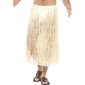 Hawaiian Hula rok, natuurlijke