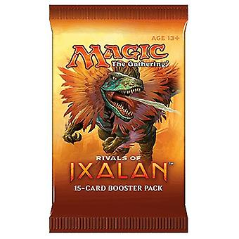 Magic Gathering MTG-Rix-BD-EN rivales de Ixalan Trading Card Booster Pack