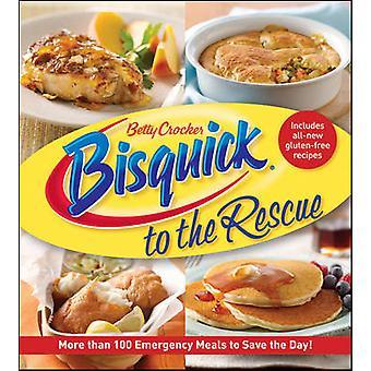 Bisquick till undsättning - mer än 100 akut måltider att rädda dagen