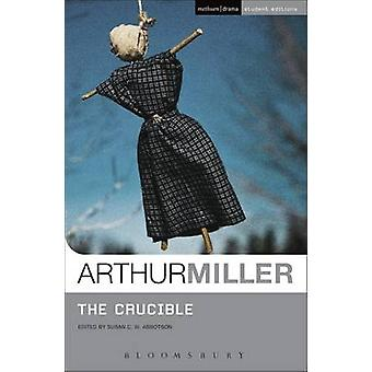 -The Crucible - by Arthur Miller - Susan C. W. Abbotson - 978140810839