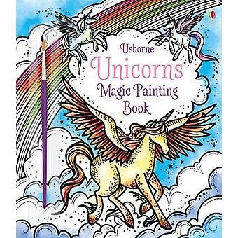 Pintura mágica unicórnios por pintura mágica unicórnios - Bo 9781474947978