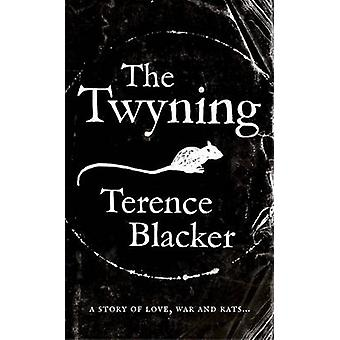 The Twyning by Terence Blacker - 9781781850701 Book