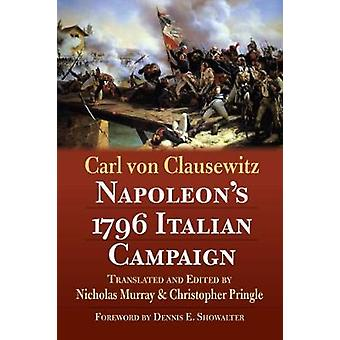 Campaña italiana de 1796 de Napoleón por campaña italiana de 1796 Napoleón