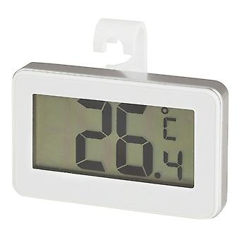 TechBrands Digital LCD Mini Thermometer