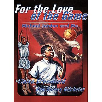 Per l'amore del gioco: Michael Jordan e ME (Trofeo foto libri (libro in brossura))
