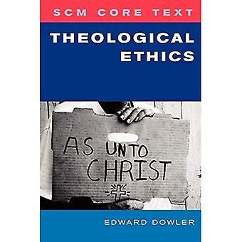 Teologisk etik
