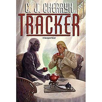 Tracker (utlänning romaner)