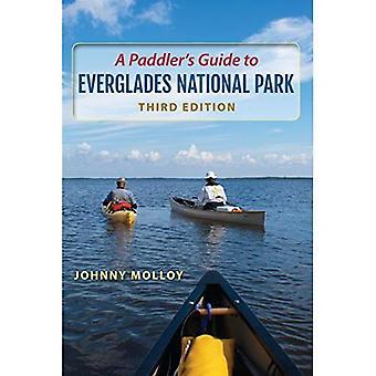 En paddlarnas Guide till Everglades National Park (Florida Quincentennial böcker)