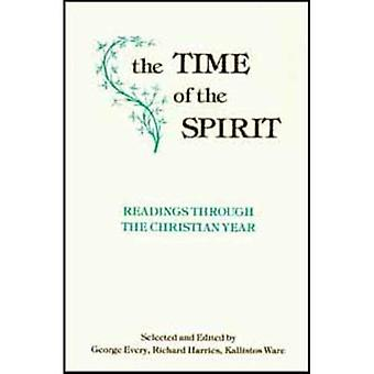Time of the Spirit
