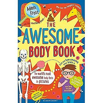 Le livre de corps génial