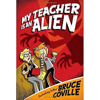Opettajani on ulkomaalainen (opettaja)
