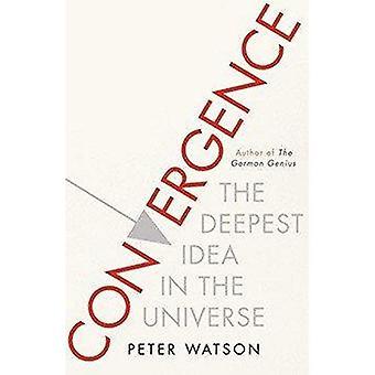 Konvergenz: Die tiefste Idee im Universum