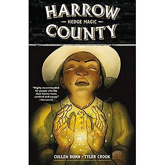 Harrow County volym 6