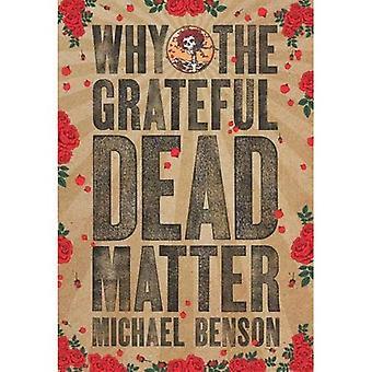 Warum die dankbaren Toten wichtig