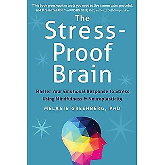 Hjärnans Stress-bevis