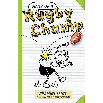 Journal d'un champion de rugby à XV