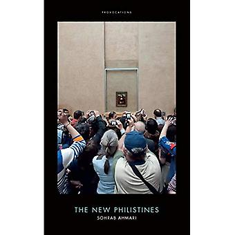 The New Philistines (Provocations)