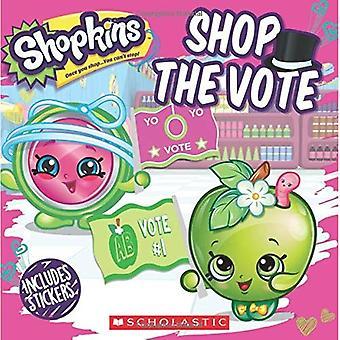 Shop omröstningen (Shopkins)