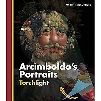 Arcimboldo's Portraits (My First Discoveries)
