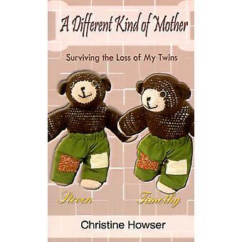 Un tipo diferente de sobrevivir a la pérdida de mis gemelos por Howser y Christine de la madre