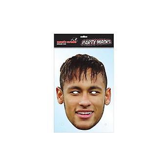 neymar Maske