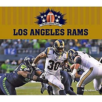 Los Angeles Rams (NFL's grootste Teams Set 3)