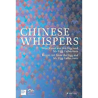 Kinesiska viskningar - senaste konsten av Sigg och M + Sigg samlingar av K