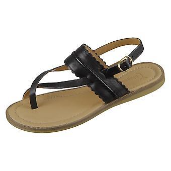 Bisgaard 71932119205 universal summer kids shoes