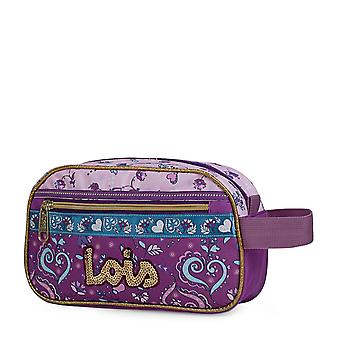 Travel bag, child-care pouch for girl from the brand name Nicosia collection Lois 130223