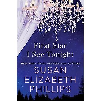 First Star I See Tonight by Susan Elizabeth Phillips - 9780062560254