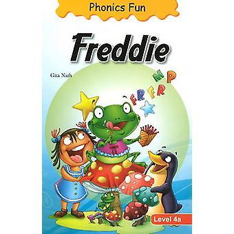 Freddie by Gita Nath - 9788131906897 Book