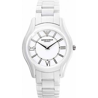 Emporio Armani Ar1443 Ceramica Quartz Ladies Watch