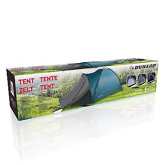 Dunlop Tent 4 people 210x250x130 nice and strong