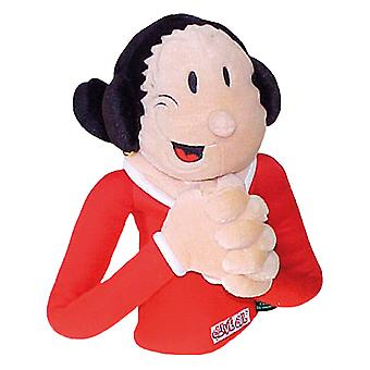 Winning Edge Headcovers Olive Oyl
