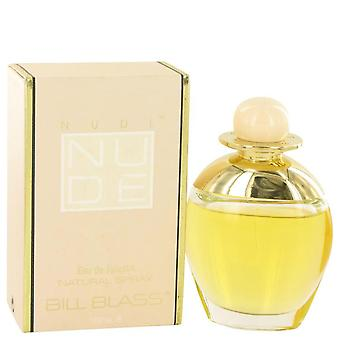 عارية eau de cologne spray by bill blass 418956 100 ml