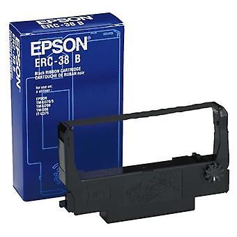 Epson Erc tape-38B Black TMU200 / U300 (Urządzenia AGD , Elektronika)