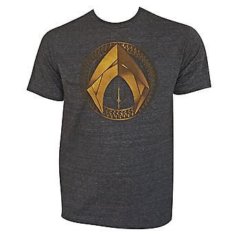 Aquaman Movie symbol män ' s T-shirt