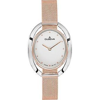 Dugena - Wristwatch - Women - Oda - Trend Line - 4460900