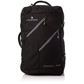 Ferrino - Tikal - Backpack - Unisex - Black - 30 l