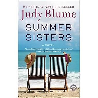 Summer Sisters by Judy Blume - 9780385337663 Book