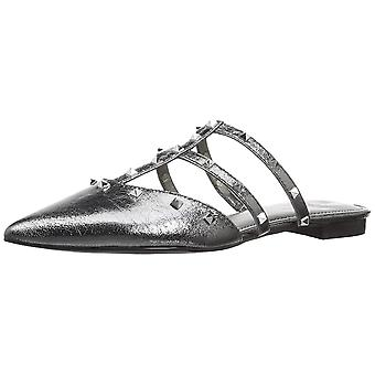 Marc Fisher Womens Amazie2 Pointed Toe Casual Slide Sandals