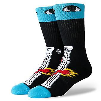 Stance Foundation Mens Socks ~ Pillar