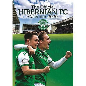 Hibernian Calendar 2020