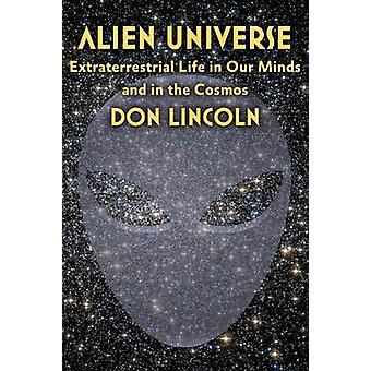 Alien Universe by Donald Lincoln
